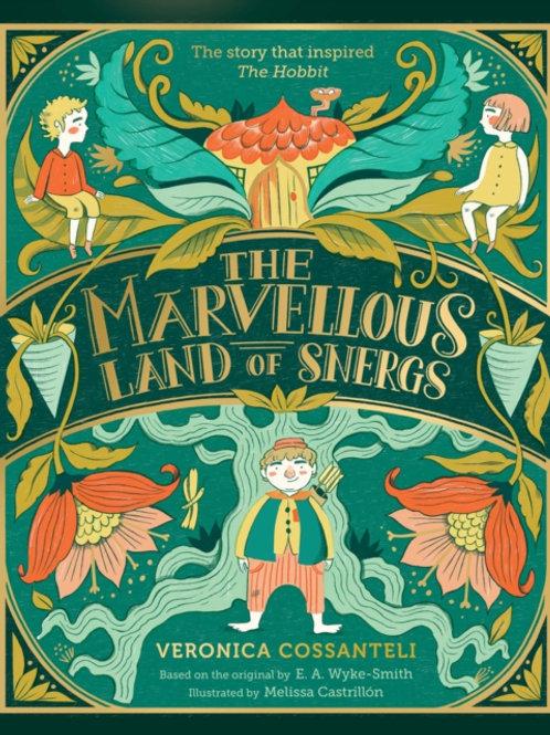 The Marvellous Land of Snergs - Veronica Cossanteli