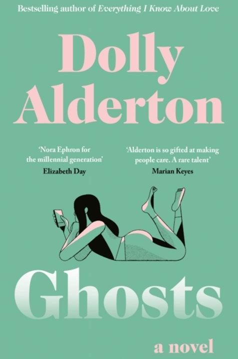 Ghosts - Dolly Alderton