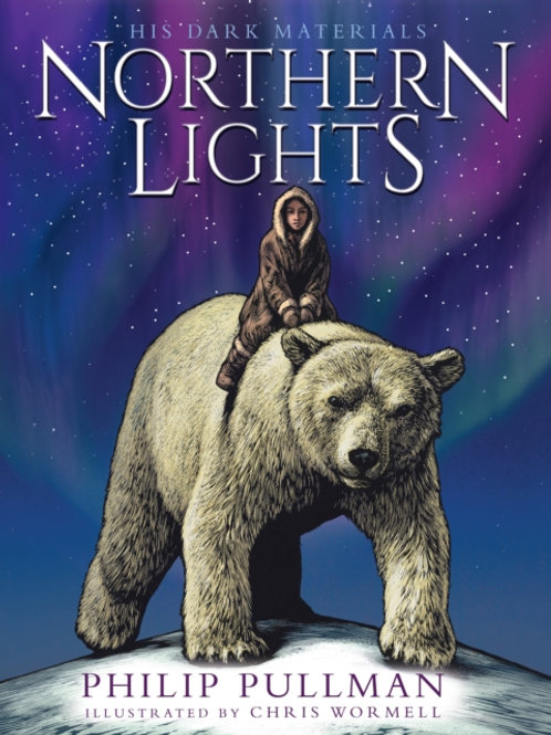 Northern Lights: The Illustrated Edition