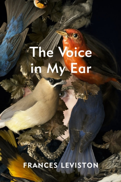 The Voice in my Ear - Frances Leviston