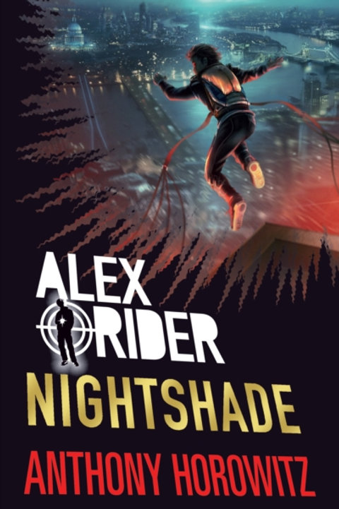 Nightshade - Anthony Horowitz