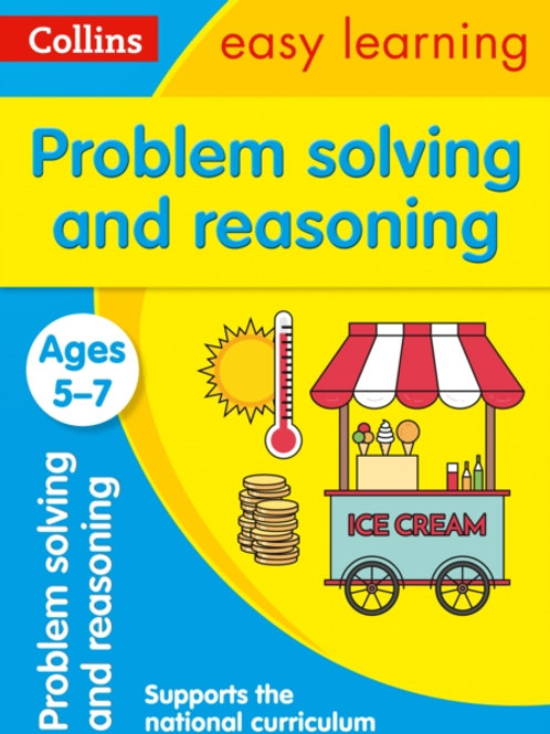 Collins Problem Solving and Reasoning