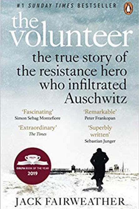 The Volunteer - Jack Fairweather