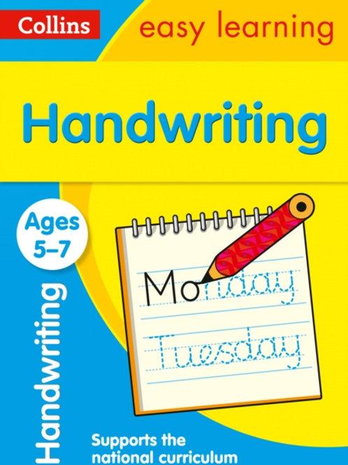 Collins Handwriting 5-7