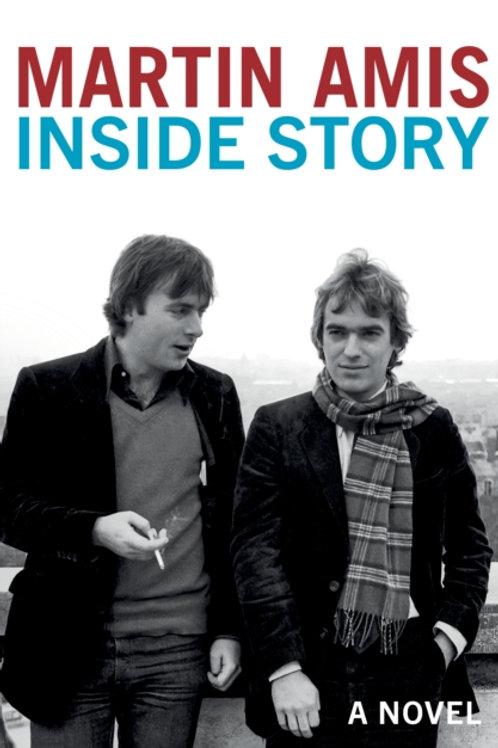 Inside Story - Martin Amis