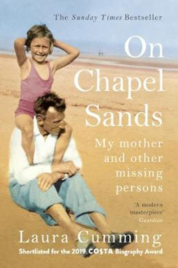 On Chapel Sands - Laura Cumming