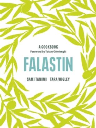 Falastin - Sami Tamimi & Tara Wigley