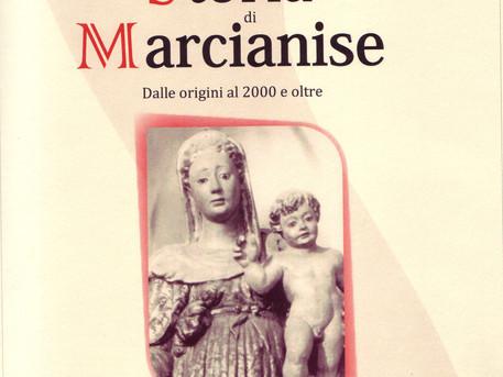 COPRIFUOCO A MARCIANISE (E NON PER IL COVID)