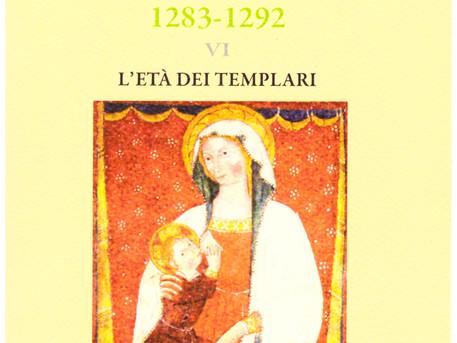 MARCIANISE E LE PERGAMENE ANGIOINE DI GIANCARLO BOVA