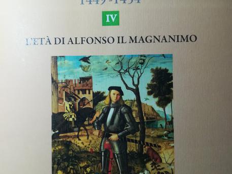 MARCIANISE E CAPUA IN ETA' ARAGONESE.
