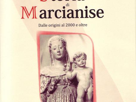 Nove Capitoli sulla Storia di Marcianise. Dalle origini al 2000 e oltre