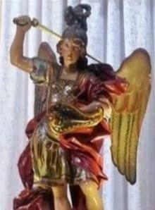 San Michele Arcangelo e Marcianise