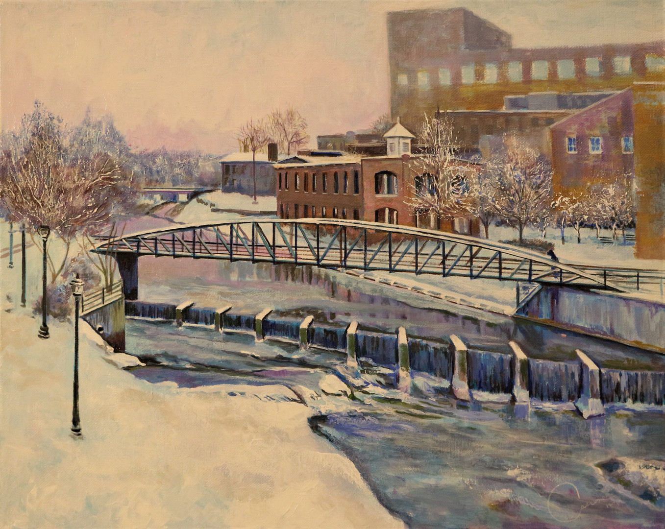 Winter on the Reedy II.JPG