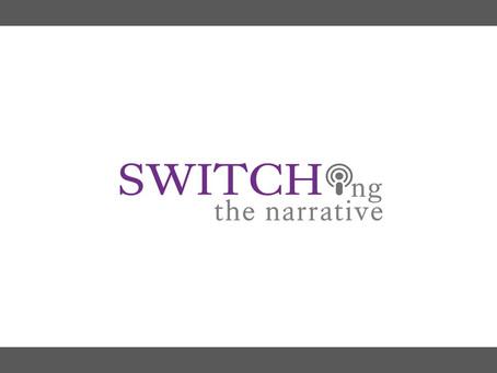 Week 12: Share my Story