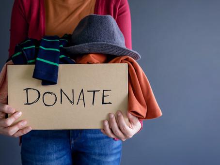 Week 54: Donate