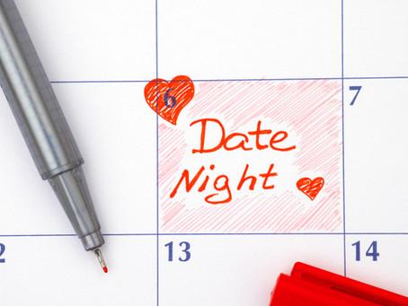 Blog Post: Date Night
