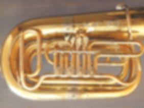 Classic Tuba