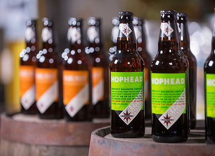 Hophead at The Egremont