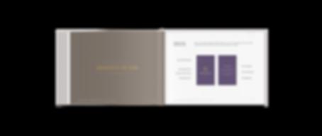 Sheryl Plouffe brand guidelines | Adam Morris Brand Consultant