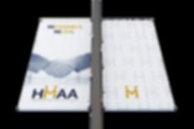 Banner design | Adam Morris Brand Consultant