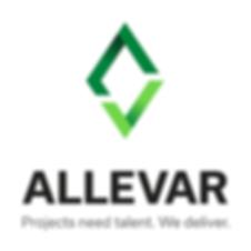 Allevar logo design | Adam Morris Brand Consultant