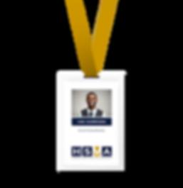 ID card design | Adam Morris Brand Consultant