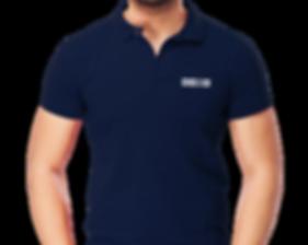 Polo design | Adam Morris Brand Consultant