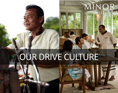 OUR DRIVE CULTURE
