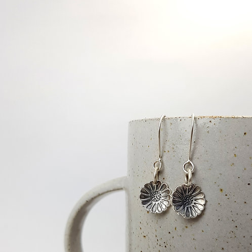 NEW - Meadow flower earrings - W/S