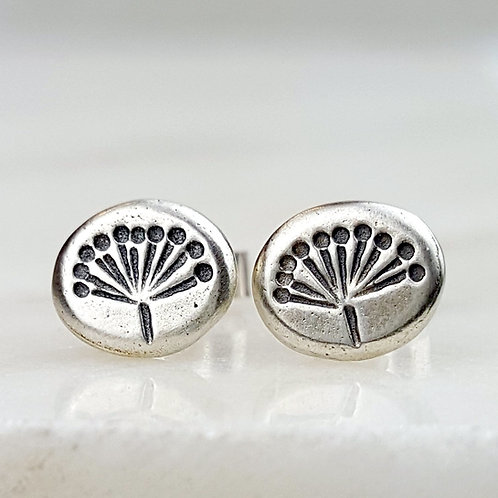 autumn seeds studs - w/s