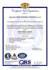 ISO Certificate - HFGT.jpg