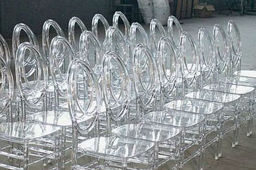 Infinity Ghost Chavari Chairs