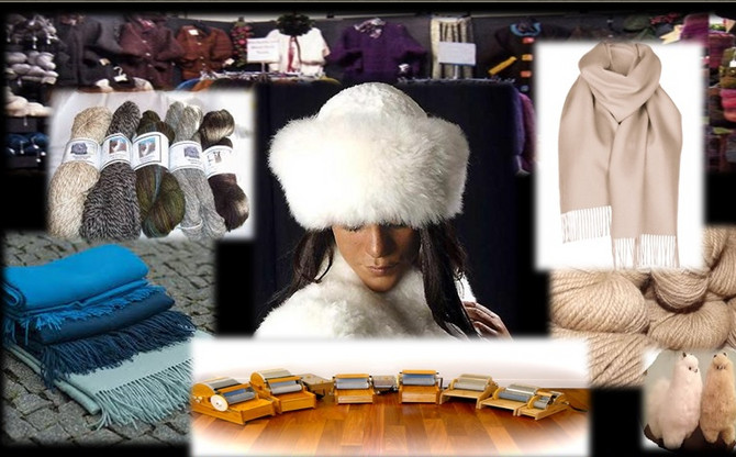 THE ALPACA BOUTIQUE   OUR NEW PRODUCT STORE