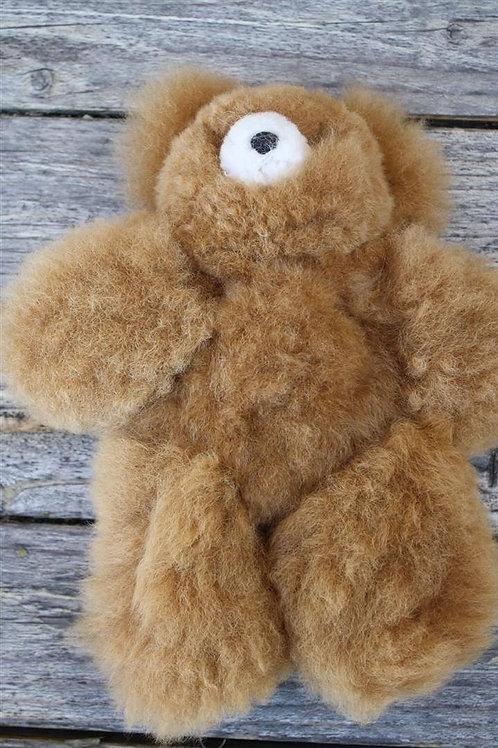 Alpaca Plush Teddy Bear  12 inch