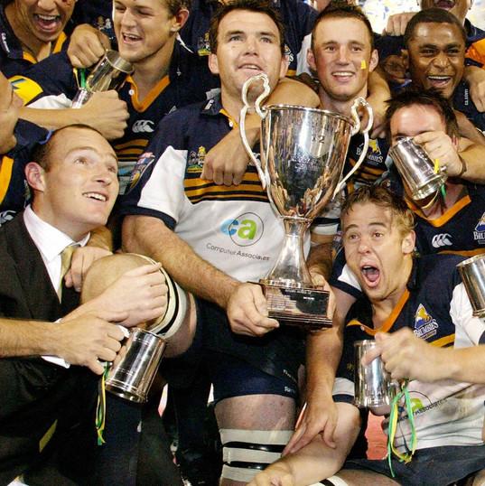 Brumbies Super Rugby
