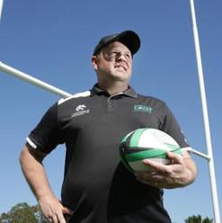 Craig Morgan - Western Sydney