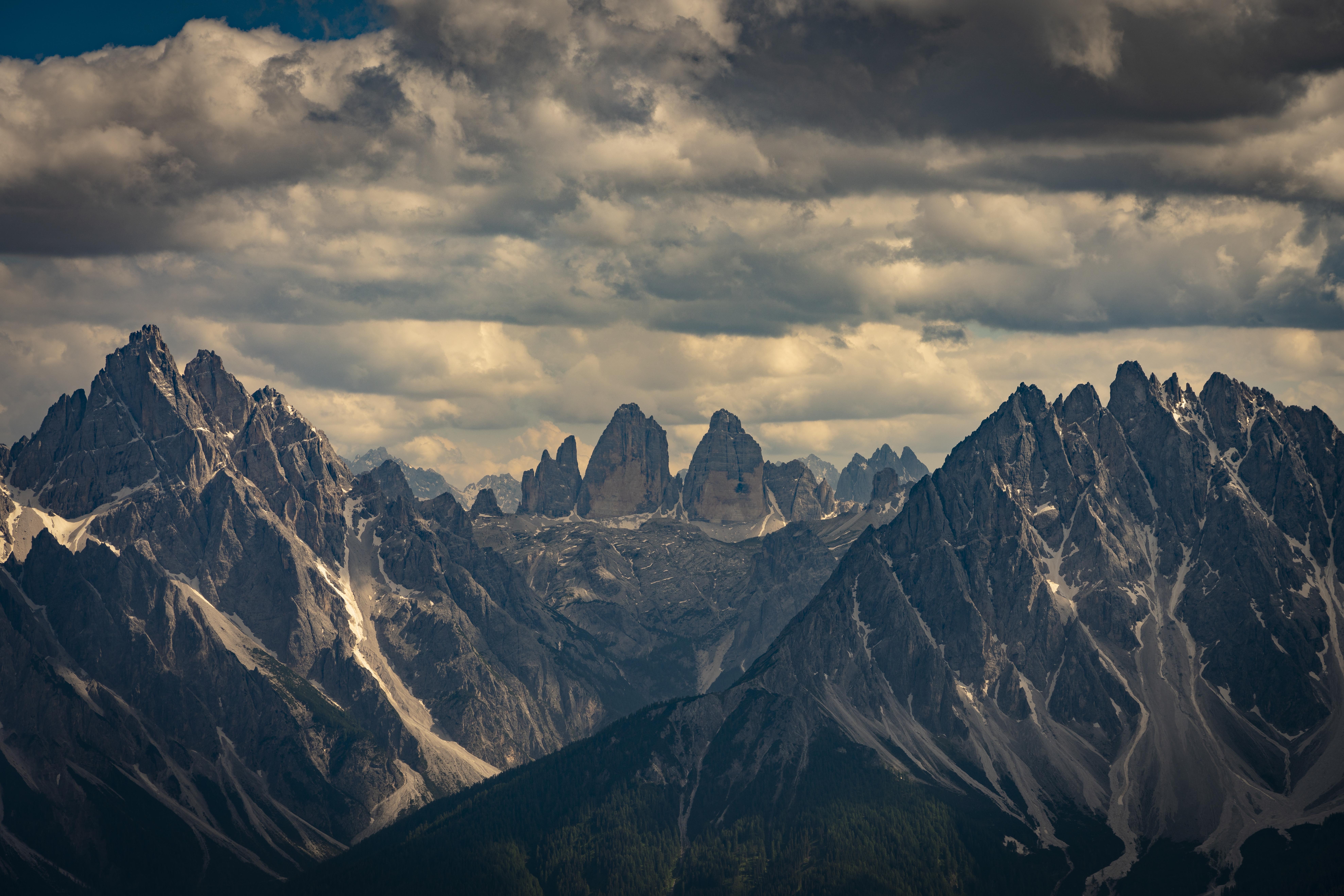 Drei Zinnen - Dolomiten