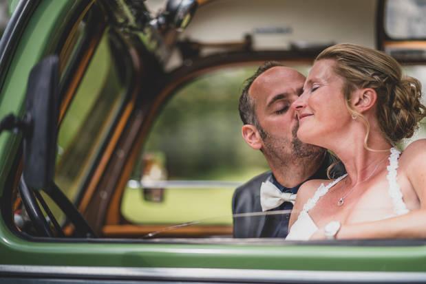 Hochzeit am Achensee