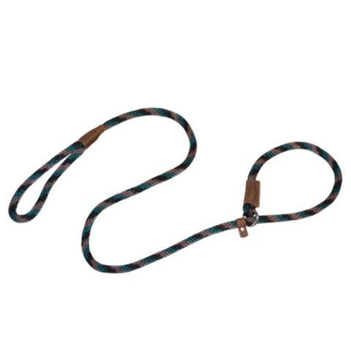 Warner Brand Nylon Rope British Slip Lead Leash (Camo)
