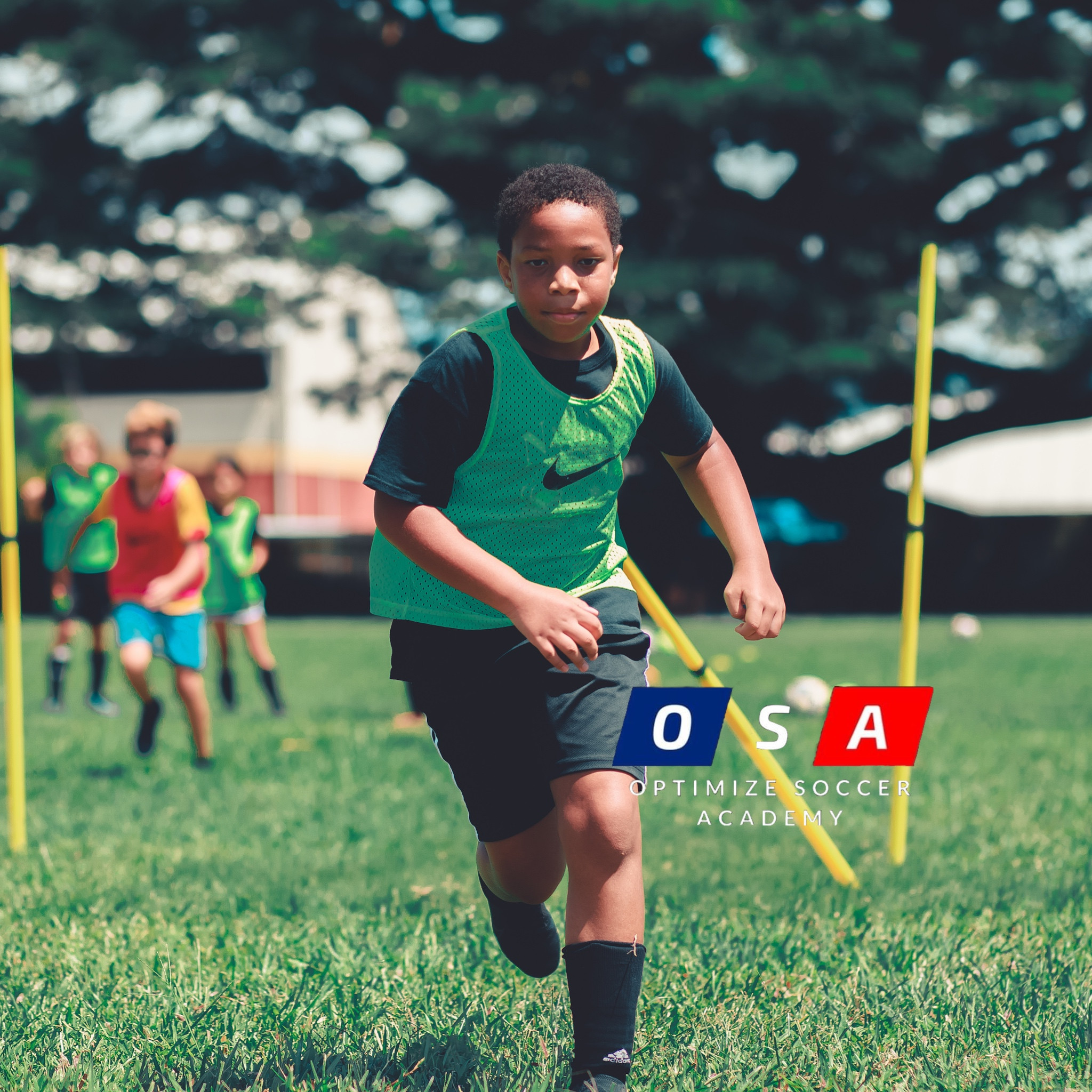 OSA Summer Finishing Clinic - Hilo