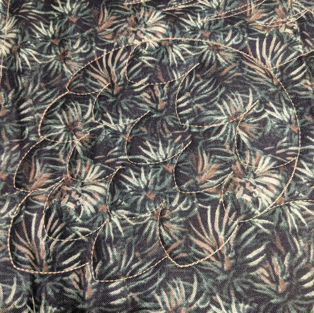 pinecone design