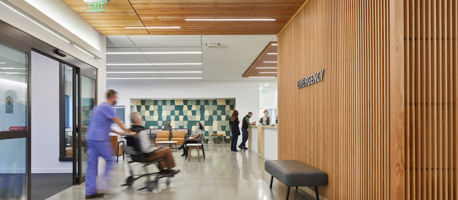 NBBJ Consulting Successfully Relocated Staff & Patients to a New Facility During a Pandemic!