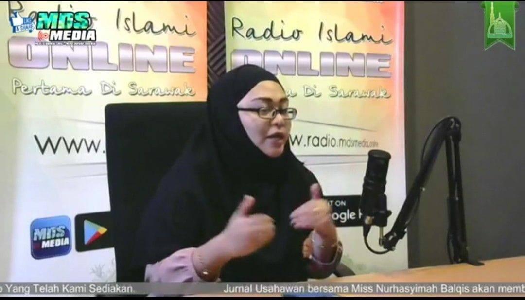 RADIO DAKWAH MDS MEDIA
