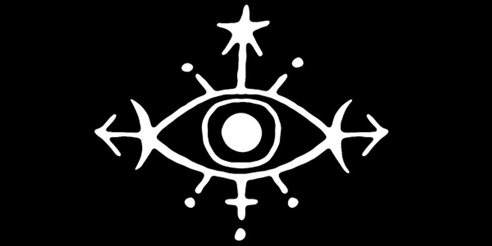 Kinda Witchy April: Sigil Manifestations with Christina Lefebvre