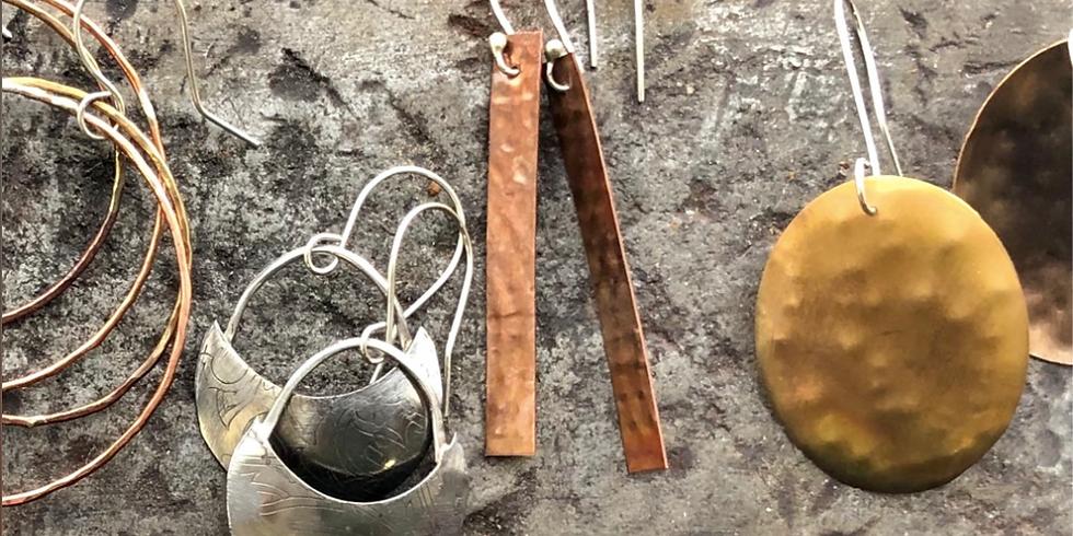 Make Your Own: Earrings