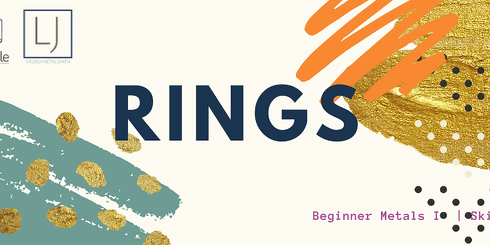 Make Your Own: RINGS