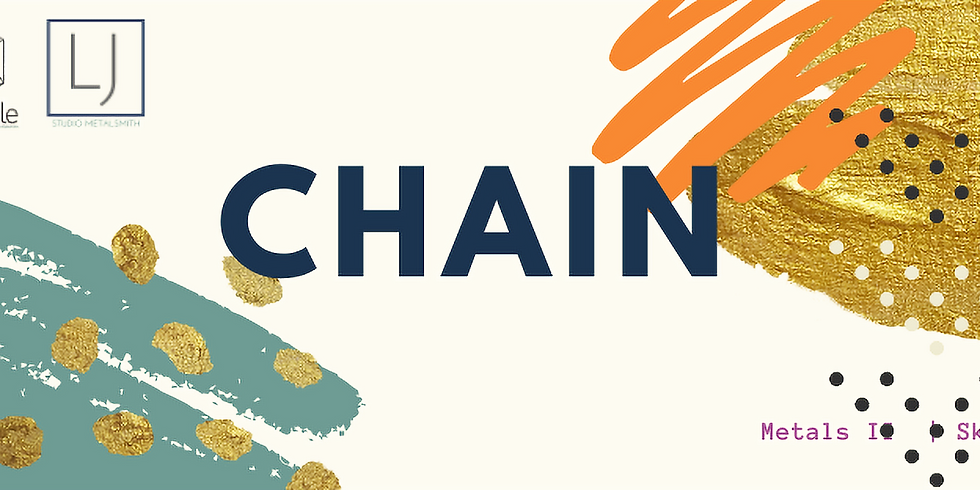 Make Your Own: CHAIN