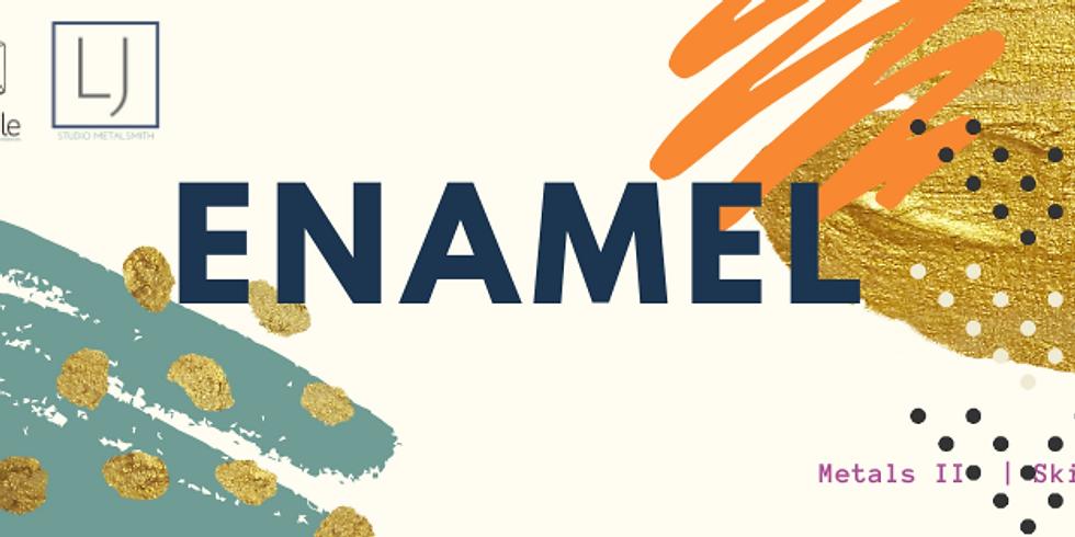 Make Your Own: ENAMEL