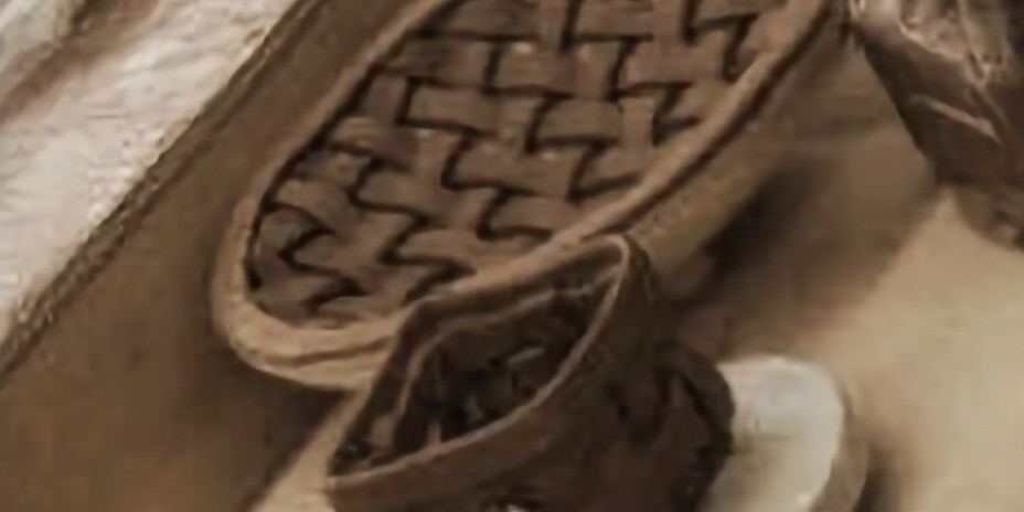 Clay classes: Baskets