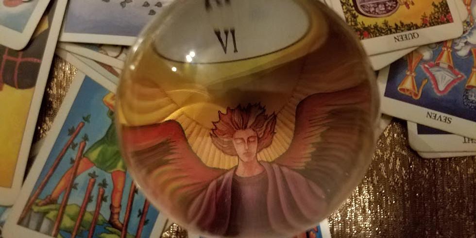 Tarot VI: Symbols & Symbolism with Xtina